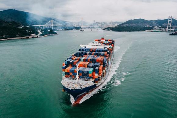 ship noise monitoring
